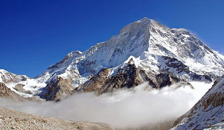 Mount Makalu Trekking