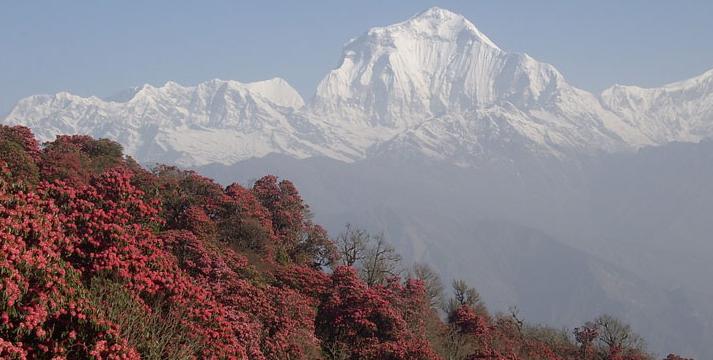 Nepal Trekking Season