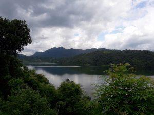 Naturally Beautiful View In Pokhara Nepal