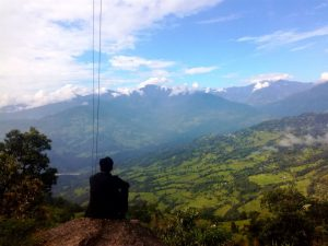 Travel Location In Nepal - Shakhuwasabha
