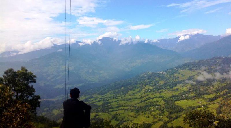 Travel Location In Nepal - Shakhuwasabha