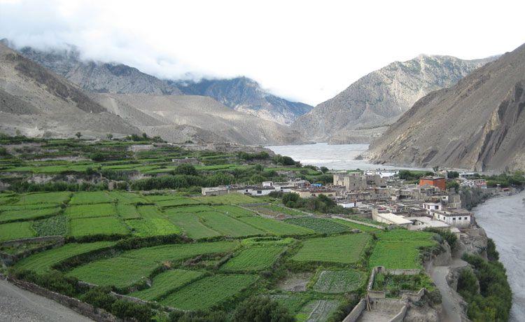 Upper Mustang Nepal