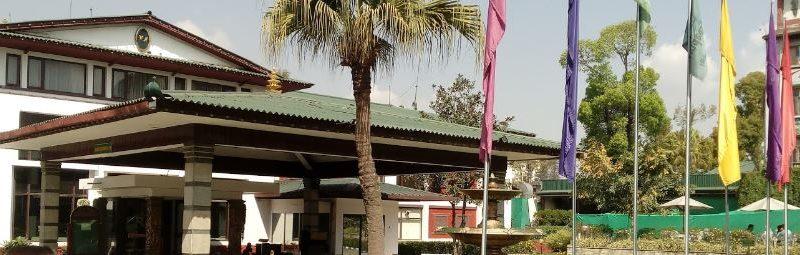 Hotel Annapuran