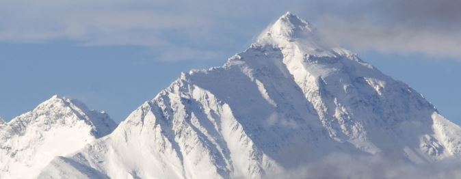 Where is Mount Everest?: Location, Guide, Route