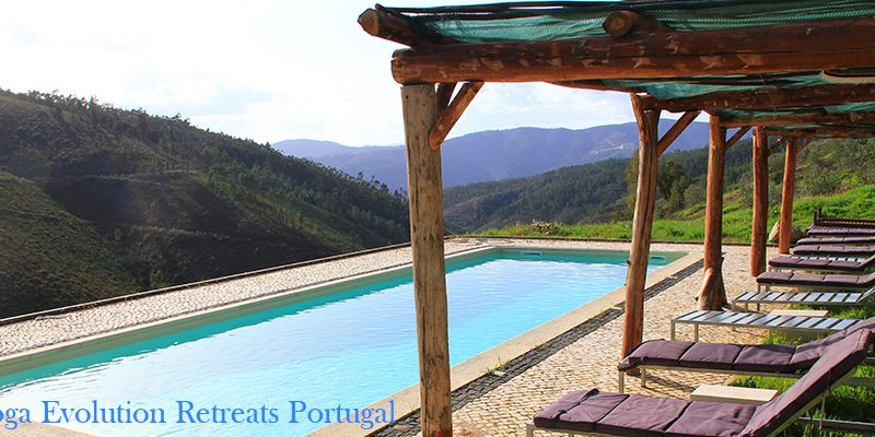 A Retreat Paradise in Portugal Europe