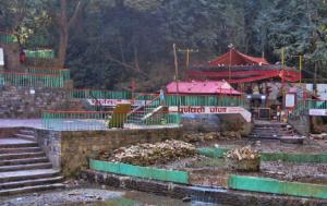 Dakshinkali Temple Nepal