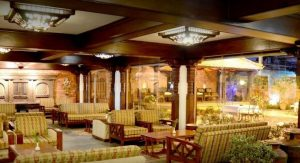Hotel Manaslu Kathmandu, Nepal
