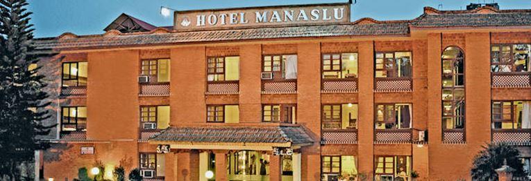 Hotel Manaslu Kathmandu