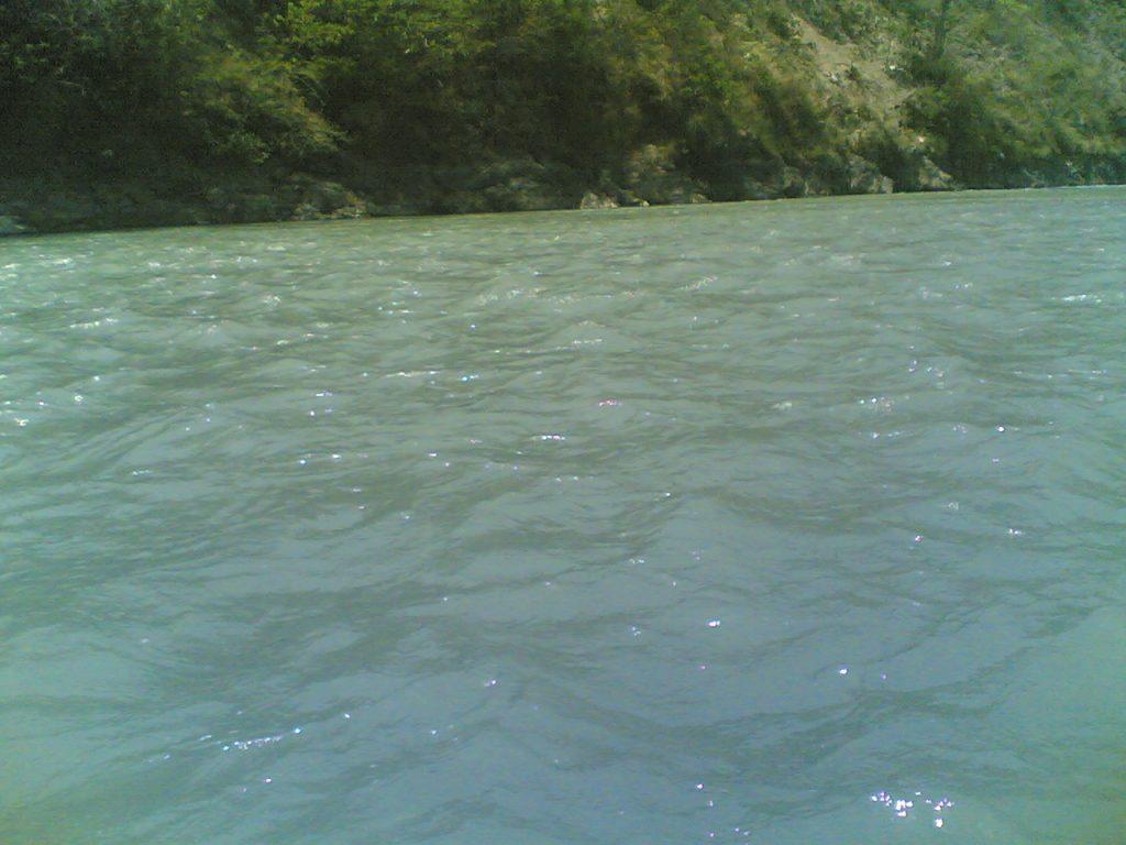 Sun Koshi River Dolalghat