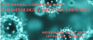 International Conference on Parasitology