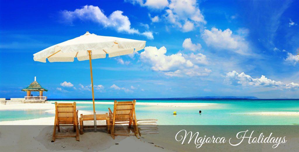 Beach Holidays Majorca