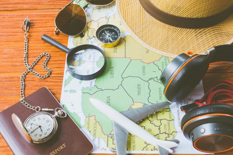 Ways To Manage Travel Expenses