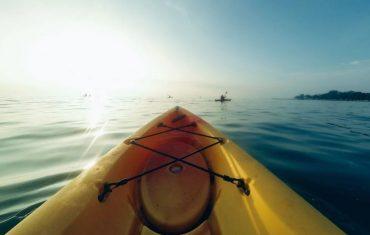 Kayaking Adventure Sport