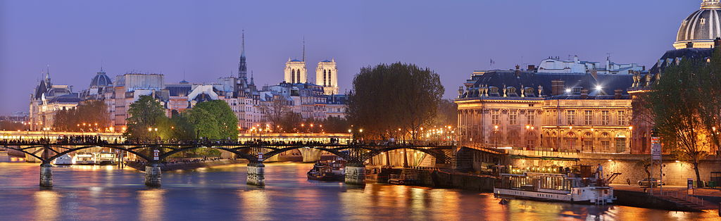 Plan a trip to paris