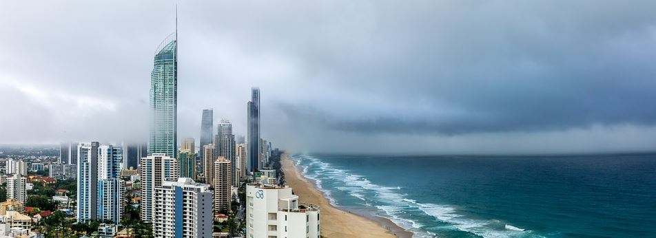Gold Coast, QLD, Australia