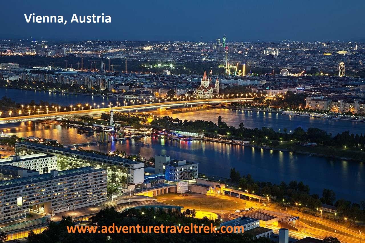 Vienna the best european city to visit in Winter