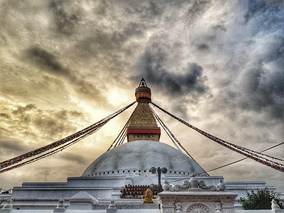 Visit Kathmandu 2019