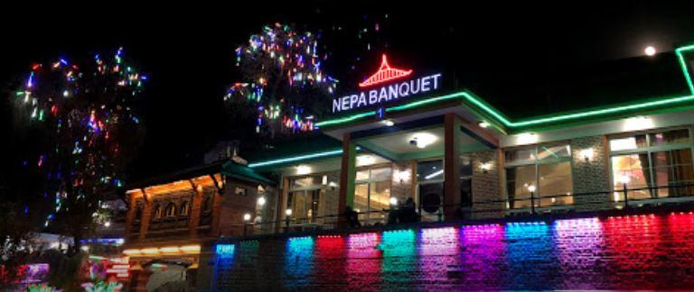 Nepa Banquet