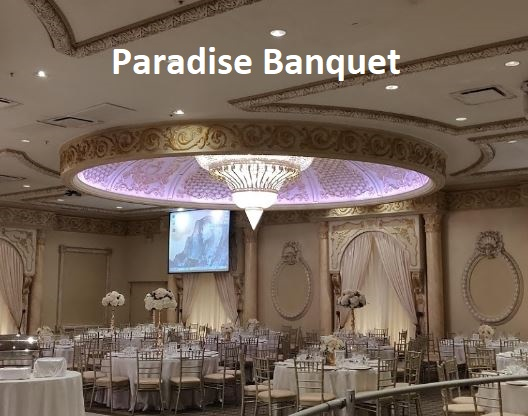 Banquet Hall & Convention Centre