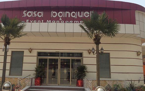 Sasa Banquet
