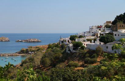 Travel Rhodes Island