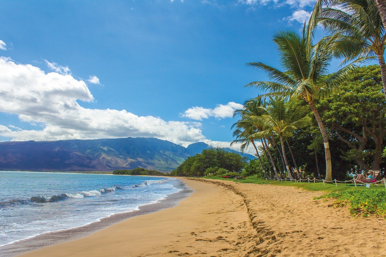 Hawaii Island's Most Visited Tourist Attractions
