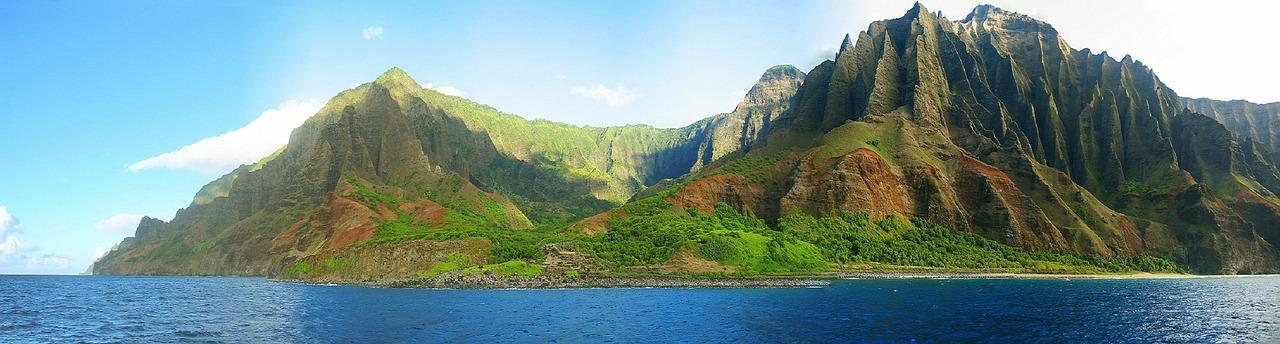Kauai Panoramic View