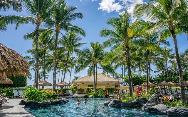 Oahu Resort