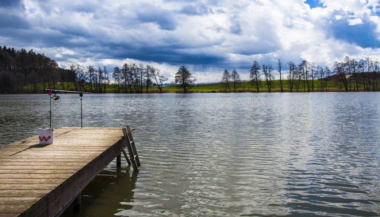 Worlds Best Fishing Spots