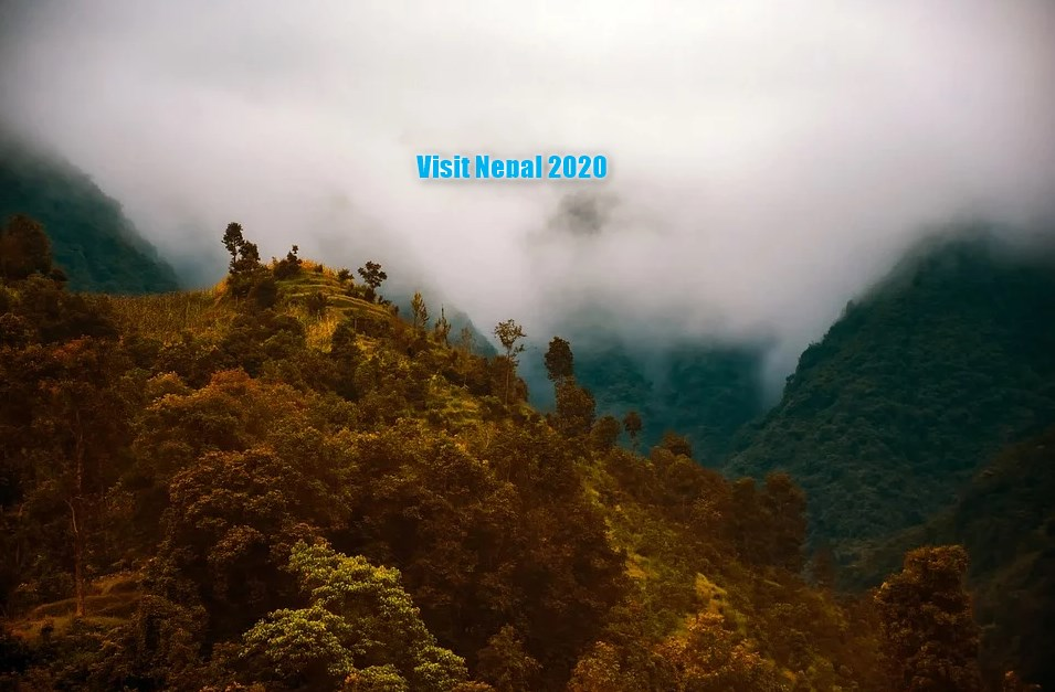 Visit Nepal 2020 To Explore The Himalayan Country