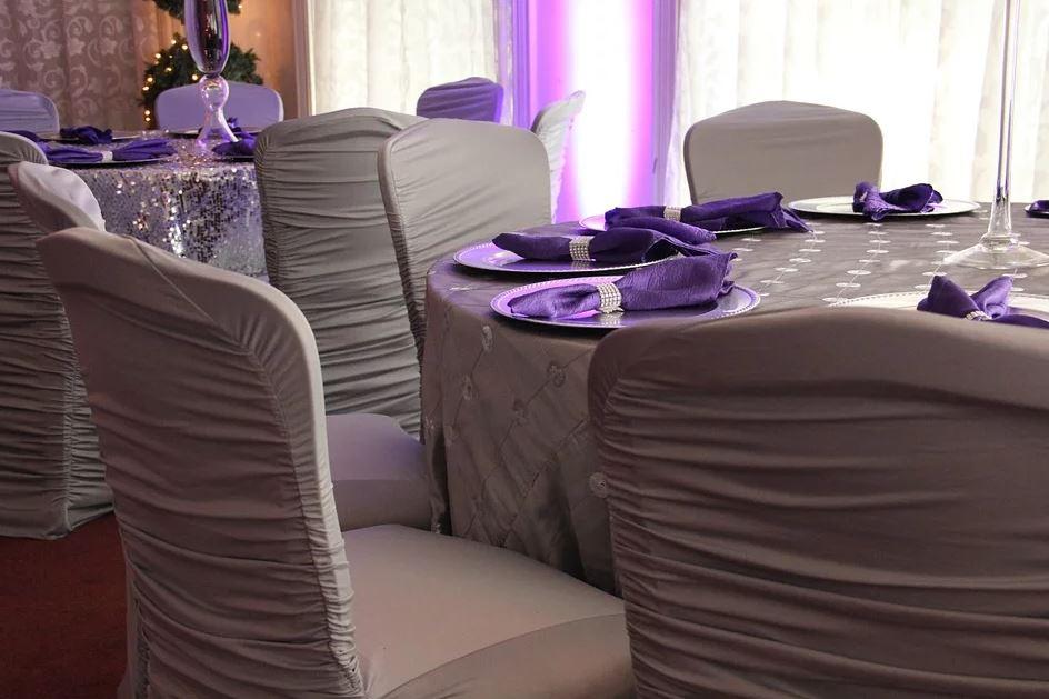 Banquet in Kathmandu