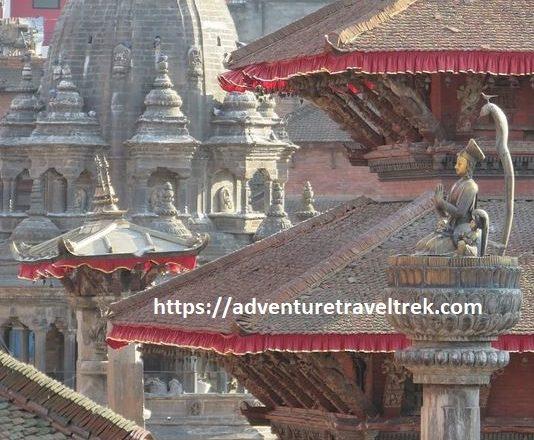Patan in Lalitpur Nepal
