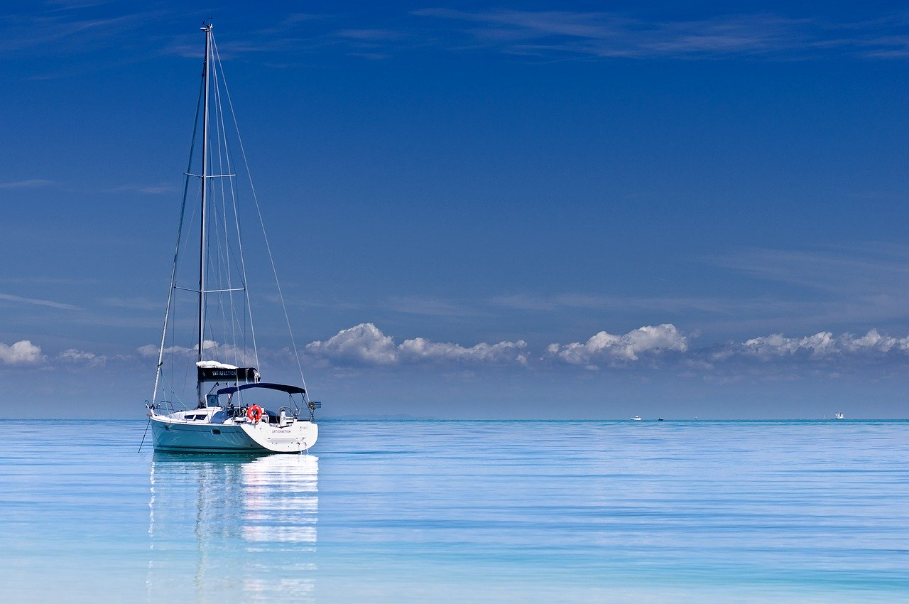 Best Ways to Choose The Perfect Yacht Charter Destination