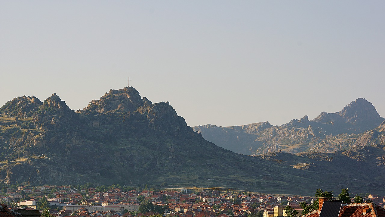 Prilep Macedonia