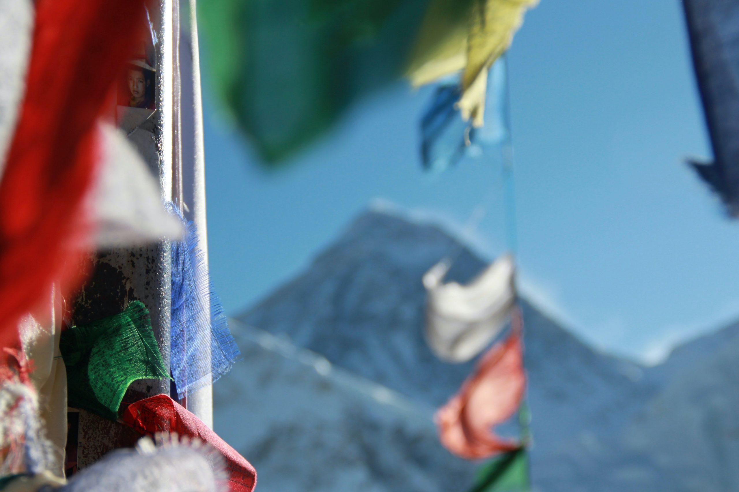 Everest base camp hiking tour to Nepal