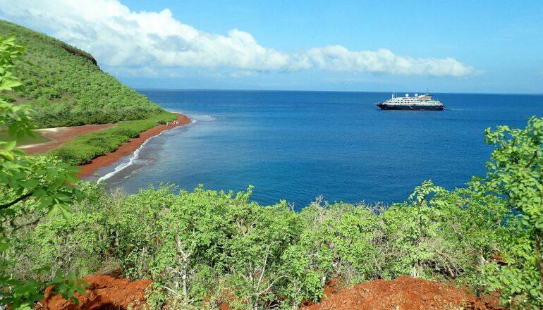Galapagos Islands Visit