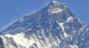 The Mount Everest Trekking Tour